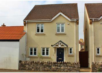 Thumbnail 3 bed link-detached house for sale in Vattingstone Lane, Alveston