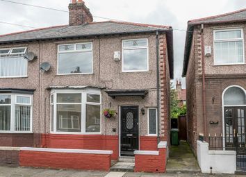 Thumbnail 3 bedroom semi-detached house for sale in Mapledale, Liverpool, Merseyside