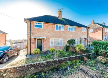 Thumbnail 3 bed semi-detached house for sale in Lawday Place Lane, Farnham