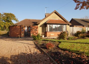 Thumbnail 3 bed bungalow for sale in Osmond Bungalow Main Street, Osgodby, Market Rasen