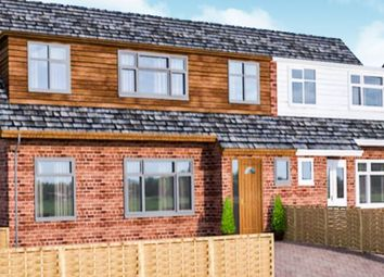 4 bed end terrace house for sale in Woodside Road, Bricket Wood, St. Albans AL2