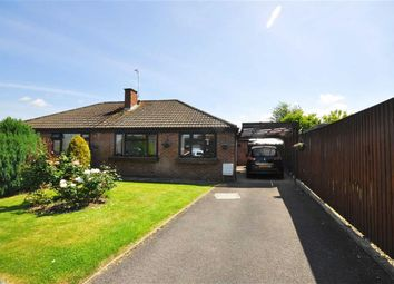 Thumbnail 2 bed bungalow for sale in Cavendish Avenue, Churchdown, Gloucester