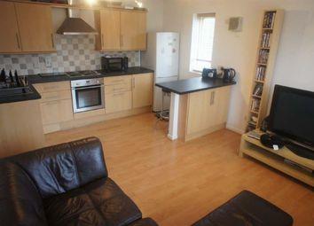 Thumbnail 1 bed flat to rent in Gabriel Close, Browns Wood, Milton Keynes