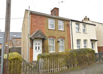 3 bed semi-detached house for sale in Queens Road, Wollaston, Northamptonshire NN29