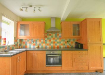 Thumbnail 3 bed semi-detached house to rent in Lincoln Road, Moorside, Consett