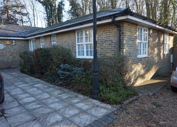 Thumbnail 2 bed bungalow to rent in Bassett Green Road, Southampton