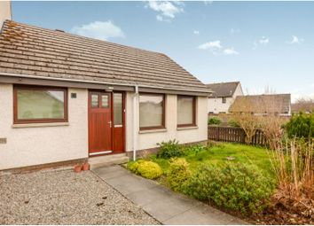 Thumbnail 1 bedroom bungalow for sale in Millerton Avenue, Inverness