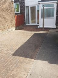Thumbnail 3 bedroom terraced house for sale in Means Drive, Cramlington