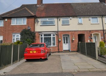 3 bed town house for sale in New Fields Square, Leicester LE3