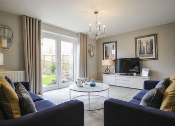 Thumbnail 2 bed semi-detached house for sale in Clarence Gardens, Burnley, Lancahire