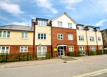 Thumbnail 1 bed flat for sale in Parkville Road, Southampton