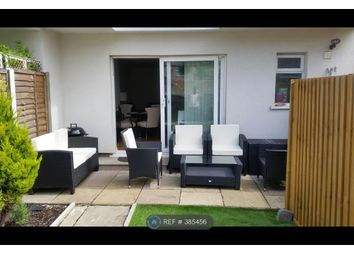 Thumbnail 1 bed flat to rent in Perivale, London