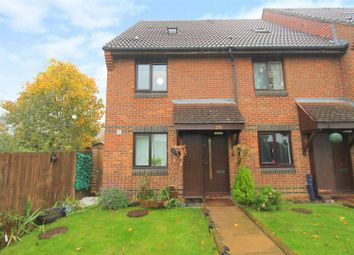 2 bed maisonette for sale in Ennerdale Close, Cheam, Sutton SM1
