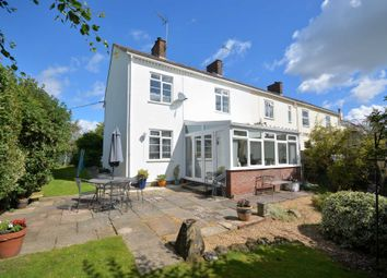 Thumbnail 4 bedroom end terrace house for sale in Whaddon Road, Little Horwood, Milton Keynes