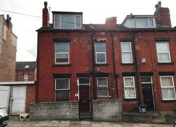 Thumbnail 2 bed terraced house to rent in Baywater Row, Leeds
