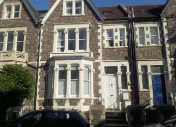 Thumbnail 9 bed terraced house to rent in Manor Park, Redland - Bristol