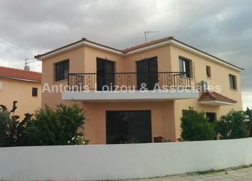 Thumbnail 4 bed property for sale in Alethriko, Cyprus