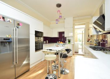 Thumbnail 4 bed terraced house for sale in Clifton Road, Finchley