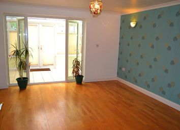 Thumbnail 3 bed flat to rent in Broadway Gardens, Mitcham, London, Greater London