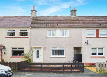 Thumbnail 3 bedroom terraced house for sale in Avon Road, Larkhall