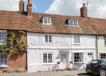Thumbnail 3 bed cottage for sale in The Street, Crowmarsh Gifford, Wallingford
