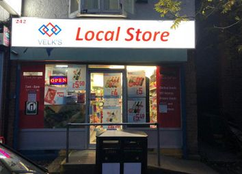 Thumbnail Retail premises for sale in Shawfield Roas, Ash Vale, Aldershot