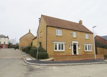4 bed detached house for sale in Long Hassocks, Rugby CV23