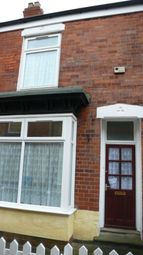 Thumbnail 2 bedroom terraced house to rent in Brentwood Avenue, Brazil Street, Hull