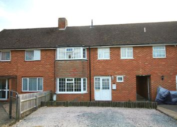 Beaumont Crescent, Brackley NN13. 4 bed terraced house