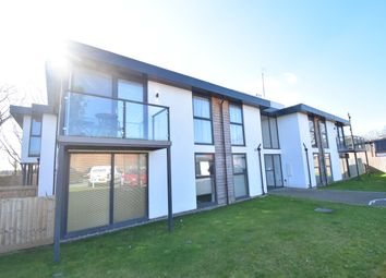 Thumbnail 2 bed flat for sale in Stow Crescent, Fareham