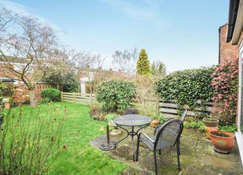 Thumbnail 3 bedroom terraced house for sale in Speldhurst Close, Bromley