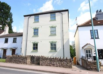 Thumbnail 2 bed flat to rent in Nailsmiths Court, Littledean, Cinderford