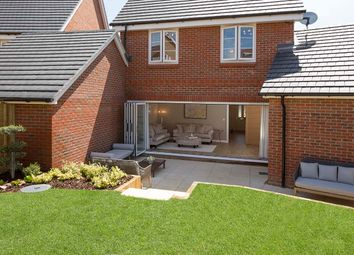 Thumbnail 5 bedroom semi-detached house for sale in The Ash, Parklands, Woodlands Avenue, Earley, Berkshire