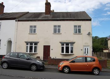 Thumbnail 4 bed end terrace house for sale in Clifton Street, Coseley, Bilston