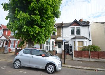 Thumbnail 1 bed flat for sale in Malta Road, Leyton