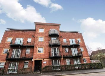 Thumbnail 1 bedroom flat for sale in Park Street, Southampton
