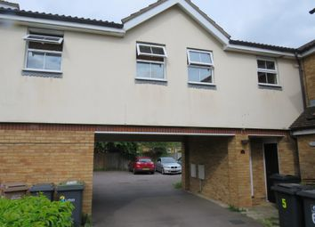Thumbnail 1 bedroom property for sale in Dartmouth Mews, Leagrave, Luton