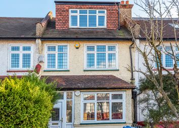 Thumbnail 3 bed terraced house for sale in Linden Avenue, Thornton Heath