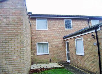 Thumbnail 2 bed terraced house to rent in Wantage, Oxfordshire