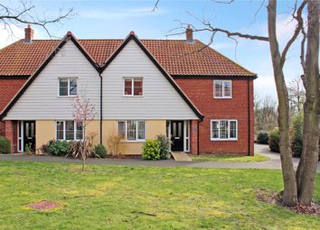 Thumbnail 3 bed semi-detached house for sale in The Ridings, Poringland, Norwich, Norfolk