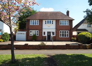 Thumbnail 5 bed detached house for sale in Parkfield Road, Taunton