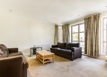 Thumbnail 2 bed flat to rent in King Henry's Reach, Manbre Road, London