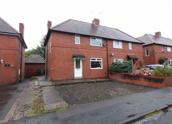 Thumbnail 3 bed semi-detached house for sale in Glynne Avenue, Kingswinford