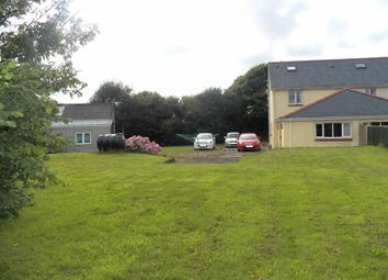 3 bed semi-detached house for sale in New Road Service Station, Maddox Moor, Freystrop, Haverfordwest SA62
