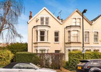 Thumbnail 3 bed maisonette for sale in Alexandra Park Road, London N22,