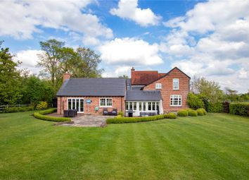 Thumbnail 4 bed detached house for sale in Little Brook House, Uppend, Manuden, Essex