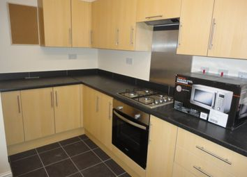 Thumbnail 6 bed shared accommodation to rent in Far Gosford Street, Coventry
