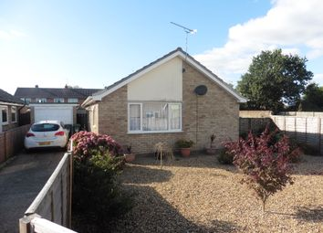 Thumbnail 3 bed detached bungalow for sale in Whitelands, Fakenham