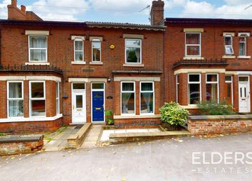 Thumbnail Terraced house for sale in Bristol Road, Ilkeston