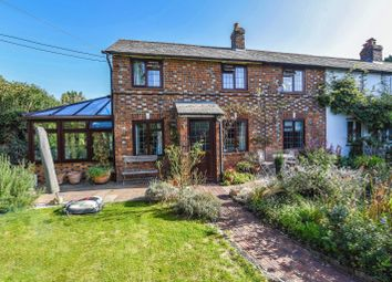 The Bank, Eyres Lane, Ewelme, Wallingford OX10. 4 bed semi-detached house for sale